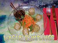 13wasabidumplings